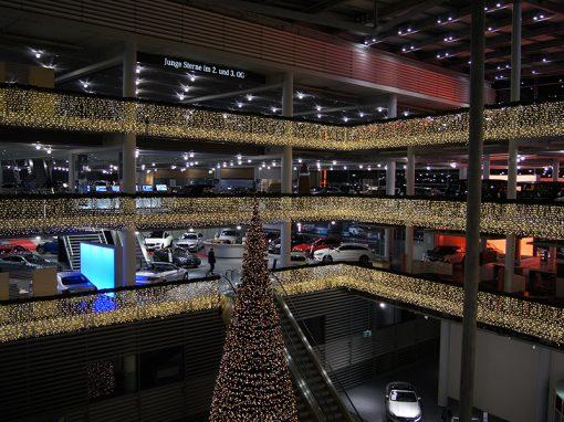Mercedes Benz München