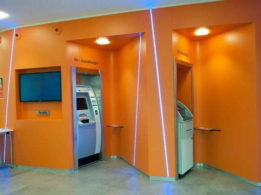Raiffeisenbank Tutzing